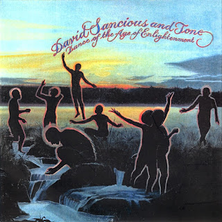 David Sancious & Tone - 1977 - Dance Of The Age Of Enlightenment