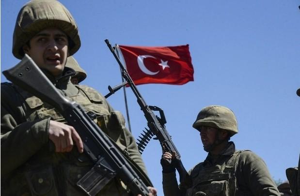 Erdogan Minta Putin Tak Ikut Campur soal Suriah Setelah 33 Tentaranya Tewas
