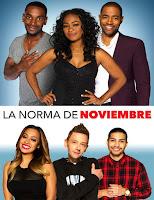 Ruptura en noviembre (2016) español
