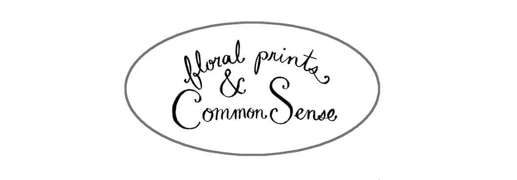 Floral Prints And Common Sense: DIY CAT PANTS