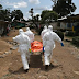 Airport Officials Intensify Ebola Screening