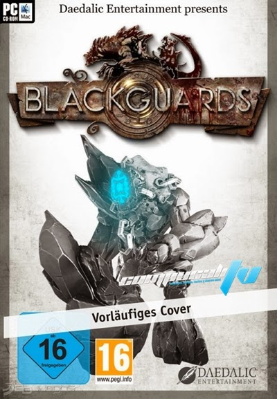Blackguards PC Full Español