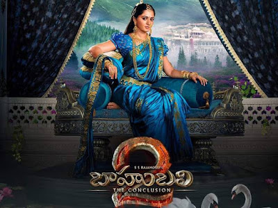 BBC News: Epic Historical Indian Movie Baahubali 2 Creating Records