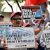 Biển Đông: TQ lại bác bỏ mọi can thiệp của bên thứ ba