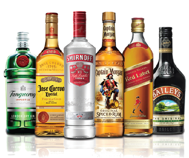 In Kerela, Drinking is Probhited under 23