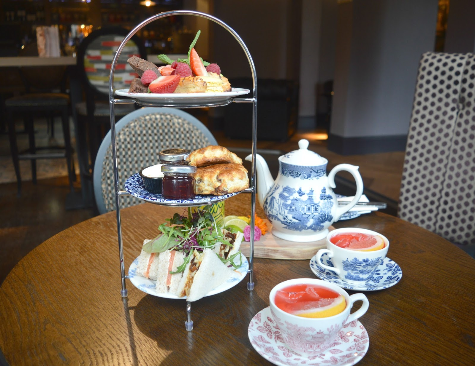 Best Afternoon Tea in Newcastle