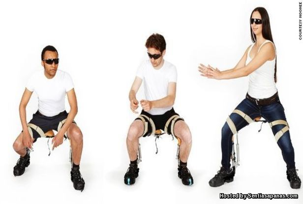 Archelis Chair