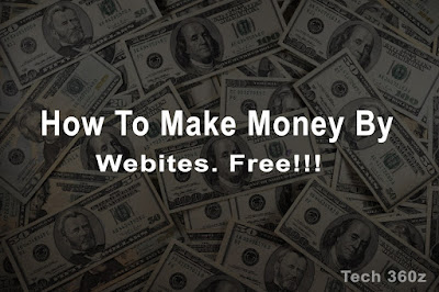 How To Make Website And Earn By It. Free!!!