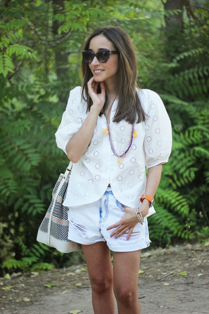 Camisa Sunset, Be Sugar&Spice