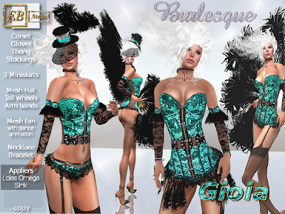 https://marketplace.secondlife.com/p/EB-Atelier-GIOIA-Bustier-Burlesque-Turquoise-with-FAN-animated-OMEGA-SLINK-LOLAS-Appliers-italian-designer/9778686