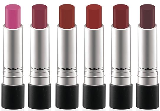 Mac Pro Longwear Lip Creme Soulfully Rich