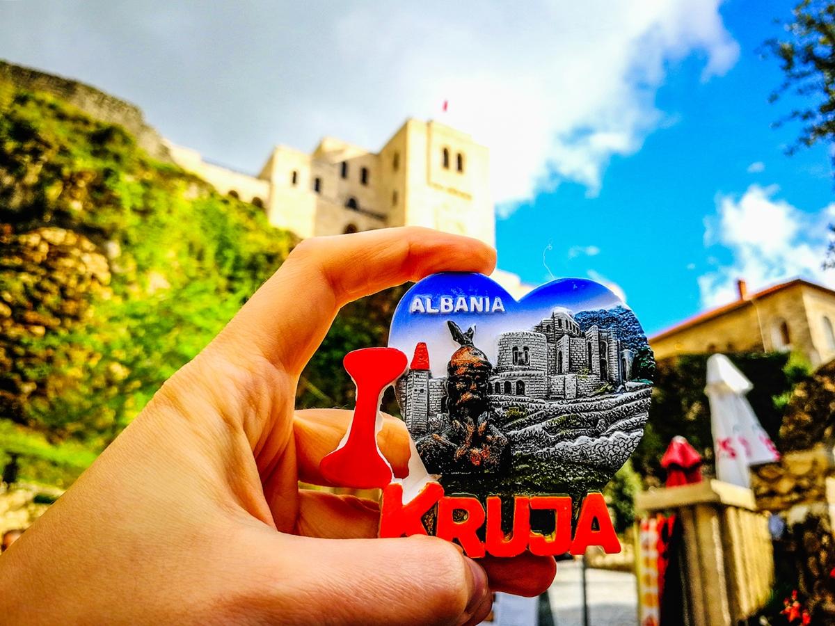 KRUJA – mój albański raj ♥
