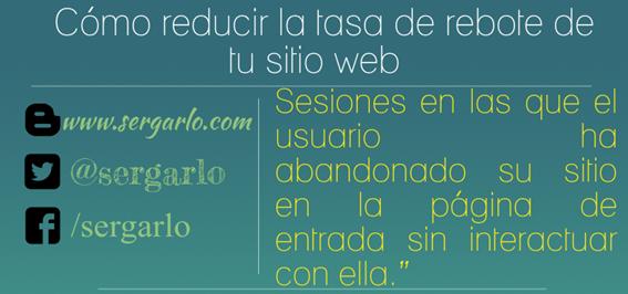 Infografía, Infographic, tasa, rebote, web,