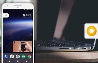 Cara Update Android 8.0 Oreo di Xiaomi Redmi Y1
