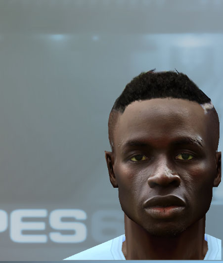 Ultigamerz Pes 2010 Pes 2011 Face: Ultigamerz: PES 6 Sadio Mane (Liverpool) Face 2019