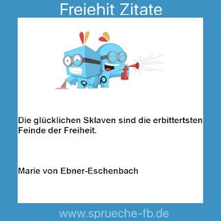 Marie von Ebner-Eschenbach Zitate