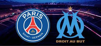 مشاهدة مباراة باريس سان جيرمان ومارسيليا بث مباشر 13/9/2020 الدوري الفرنسي
