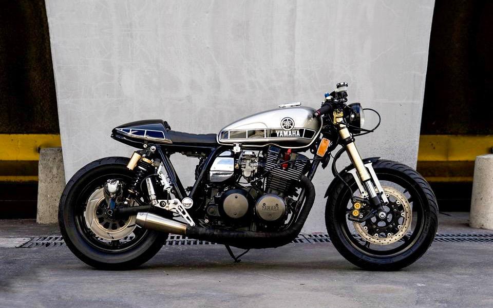 Yamaha Xs650 Scrambler further Restoration as well Yz250 Horsepower as well Honda Cx500 Cafe Racer furthermore Yamaha Sr400 Tracker. on 1978 yamaha dirt bike