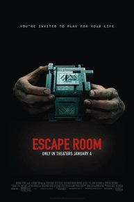 Escape Room (2019) Hindi Dubbed full movie Download and watch online | fullmoviesdownload24