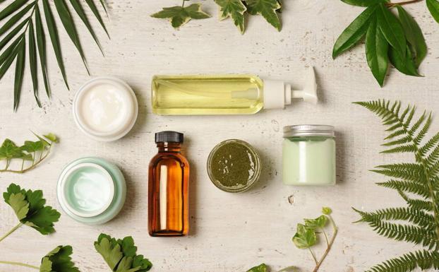 Alternativas ecológicas en la higiene personal