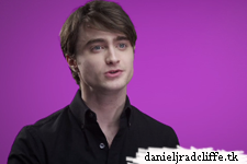 Updated: Daniel Radcliffe featured in video for 2012 London Olympics