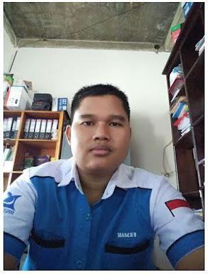 Coba Selfi menggunakan kamera depan Smartphone xiaomi mi4c