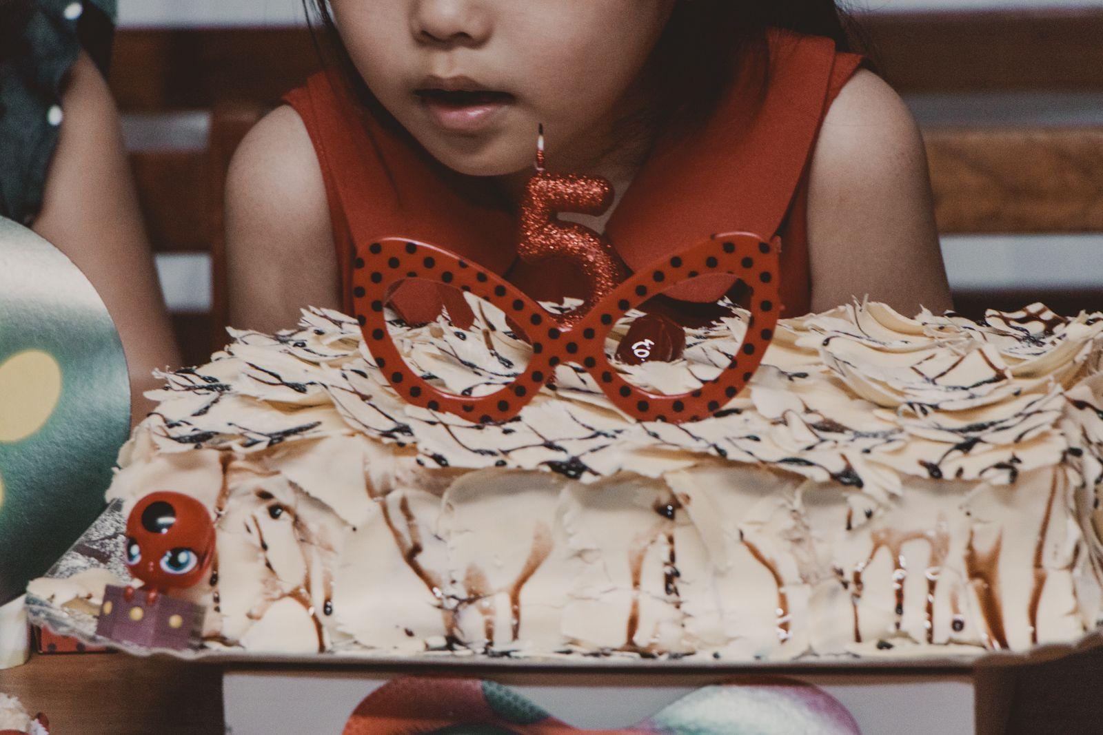 Festinha de aniversário | DAILY BLOG