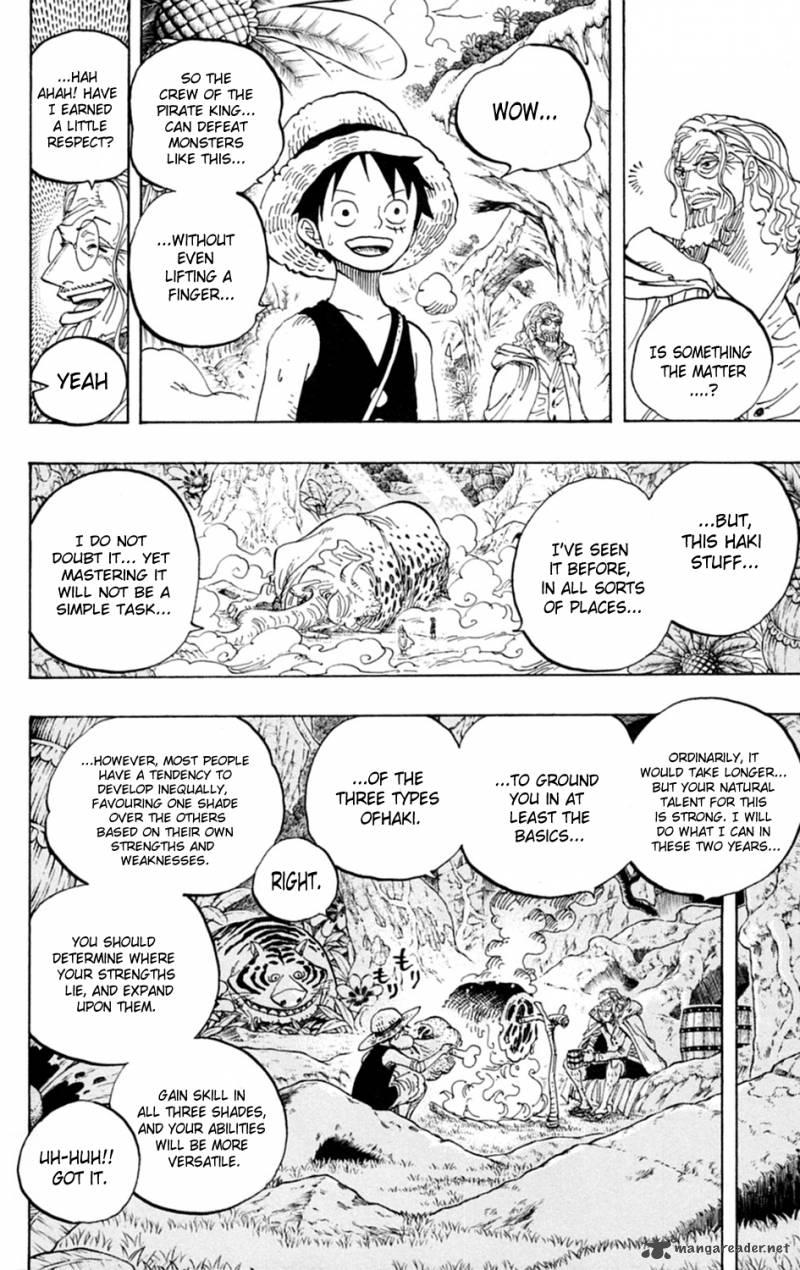 One Piece 597