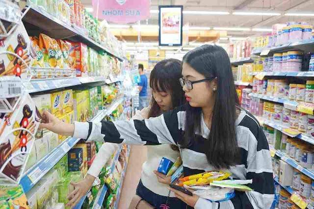 Hàng hóa coopmart chất lượng -thegioitin24h