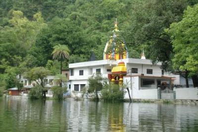Parshuram temple, Sirmaur