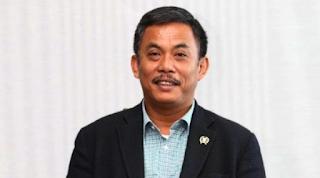 Ketua DPRD DKI Jakarta mengingatkan Anggota Dewan Giat Bekerja, Ada Apa?