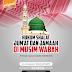 Hukum Shalat Jum'at Dan Jamaah Di Musim Wabah