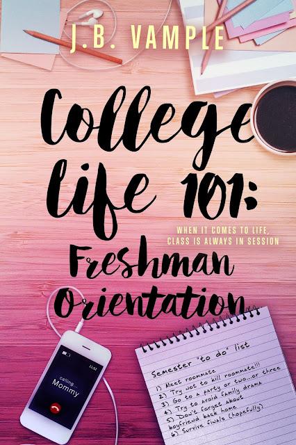 College Life 101