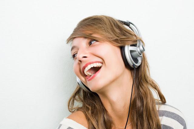 Aplikasi Musik Online di Android