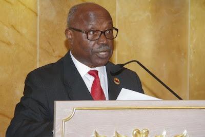 Tribunal Constitucional de Angola invalida congresso da FNLA realizado por Lucas Ngonda