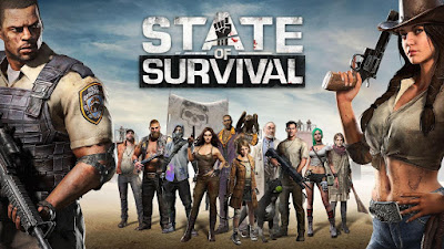State of Survival Apk for Android Full Download