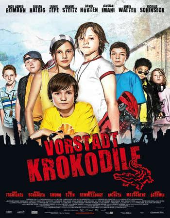 The Crocodiles 2009