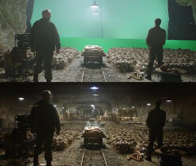 Behind The Scene Filem-filem Hebat #1
