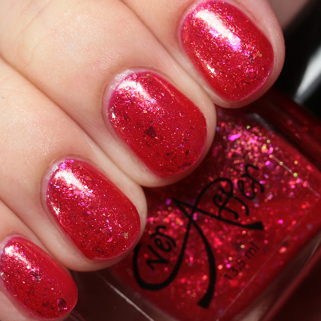 Ever After Polish Tequila Sunrise