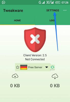 Tweakware V 2.9 With Etisalat