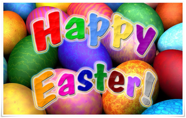 Happy Easter Images 4