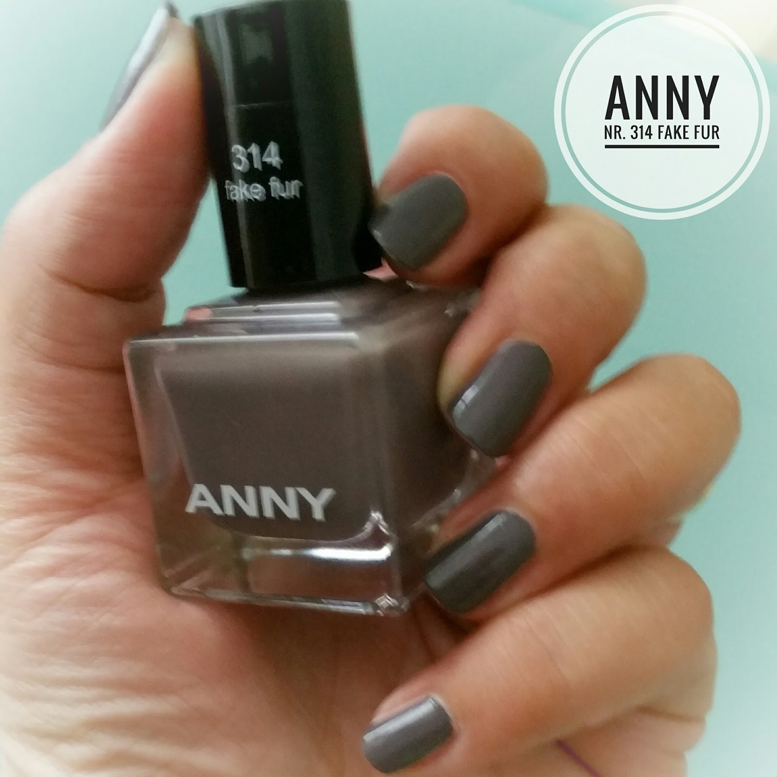 FLYINGHOUSEWIVES: ANNY Nagellacke - diverse Farben im Test