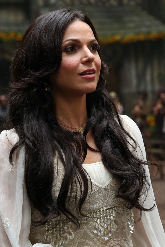 Once Upon A Time - Season 3 Episode 03: Quite a Common Fairy