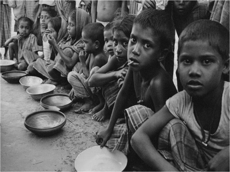 Mengatasi Kemiskinan