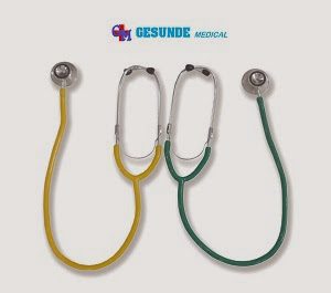 Stetoskop Gea