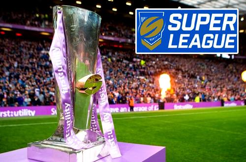 Trophée Super League