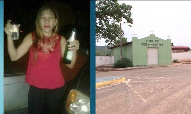 Buongiornolink - In Brasile una donna sepolta viva per 11 giorni