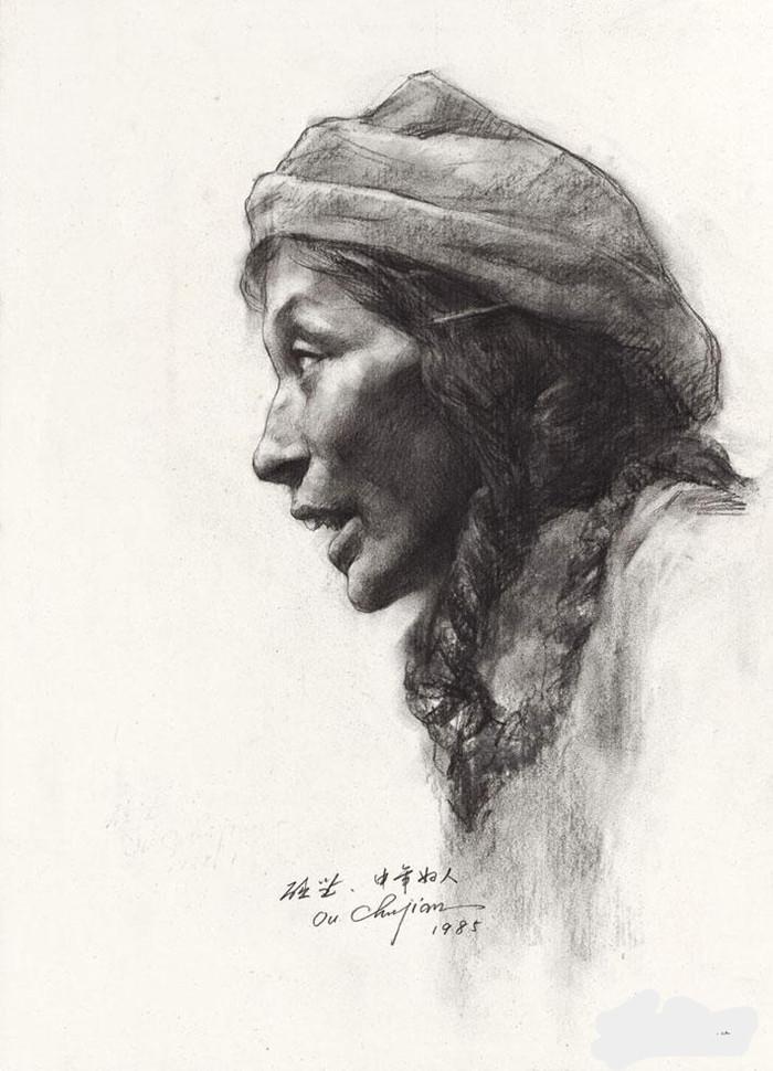 08-Charcoal-Portraits-that-Capture-Lives-Lived-www-designstack-co