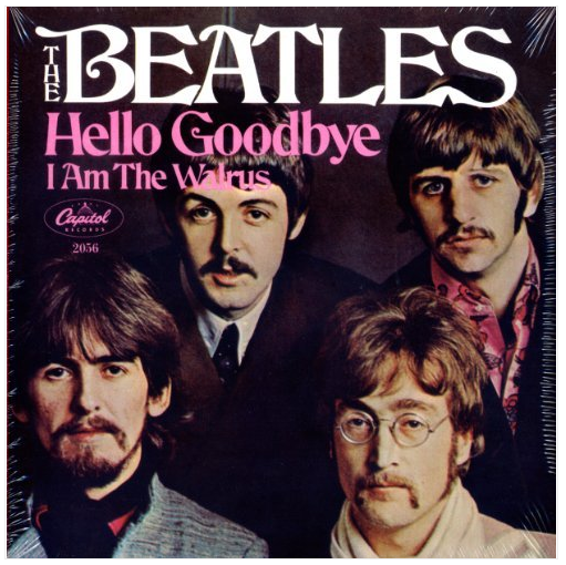 50th anniversary: Hello Goodby...