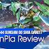 Review: HGBF 1/144 00 Shia Qan [T]